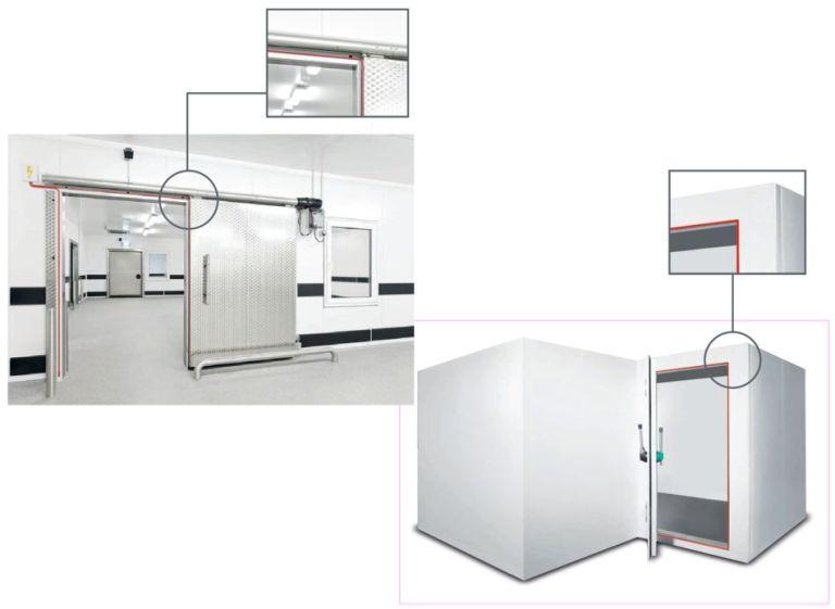 sistemi za grejanje u hladnjacama